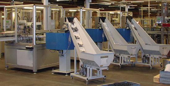 assembly-line-automation
