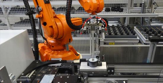 electronics-assembly-line